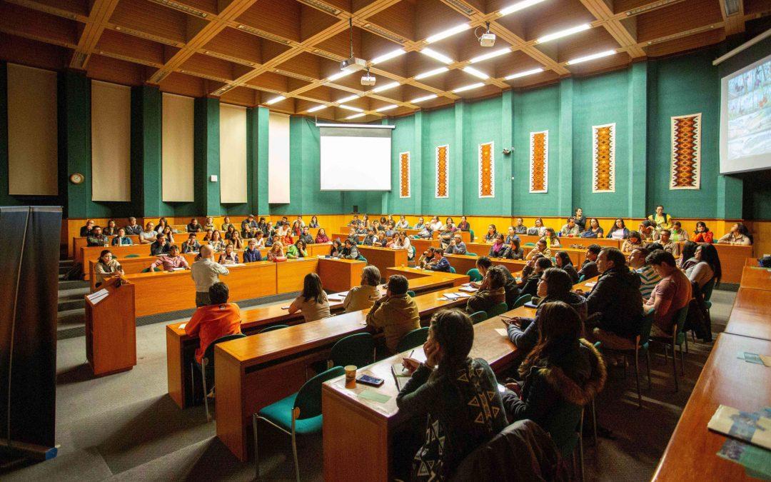 El Zoo de Quito prepara una jornada de diálogo y formación en el Día Mundial de la Educación Ambiental