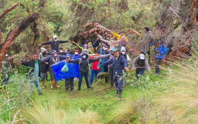 Quito Biodiverso invita a la ciudadanía a encuentros virtuales con la naturaleza